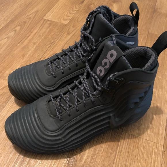 Nike Acg Foamposite Waterproof Boot